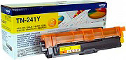 Brother TN 241Y Toner Originale colore Giallo per serie HLDCPMFC TN-241Y
