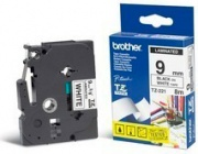 Brother TZE221 Etichetta P-touch Black On White