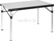 Brunner 0406054N Tavolo fisso esterno Tavolo alluminio TITAN.QUADRA 120x70