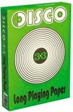 Burgo 7250002 Risma Carta A4 5 Risme da 500 Fogli Bianco Disco 33