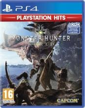 CAPCOM 1061935 Monster Hunter World Videogioco per Play Station 4
