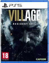CAPCOM 1063787 Videogioco Resident Evil Village - Playstation 5
