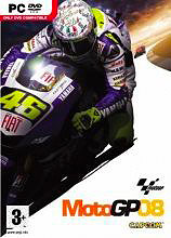 CAPCOM MotoGP 08, PC
