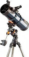 CELESTRON ASTROMASTER130EQ Telescopio rifrattore 307x ø 130 mm StarPointer ASTROMASTER 130EQ