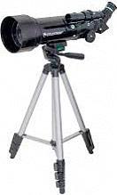 CELESTRON TRAVELSCOPE70 Telescopio rifrattore 165x Lunghezza focale 40 cm Nero
