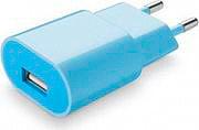 Cellular Line Caricabatteria rete smartphone USB Universale ACHUSBSMARTB