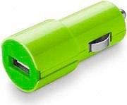 Cellular Line Caricabatterie auto Universale USB smartphone CBRUSBSMARTG