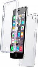 Cellular Line Cover Custodia protettiva Integrale iPhone 6 CLEARTOUCHIPH647T