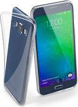 Cellular Line Custodia Cover Guscio gomma Smartphone Huawei P8 Lite FINECP8LITET