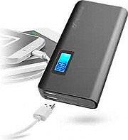 Cellular Line Batteria esterna portatile smartphone USB FREEPMULTI10000K