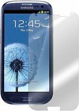 Cellular Line Pellicola clearglass GalaxyS3 SPGALAXYS3