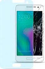 Cellular Line Pellicola vetro temperato Samsung Galaxy A3 TEMPGLASBGALA3