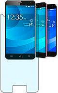 Cellular Line Pellicola vetro Temperato universale smartphone TEMPGLASBUNI45
