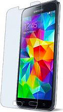 Cellular Line Pellicola Vetro Temperato Samsung Galaxy S5 Mini TEMPGLASSGALS5MIN