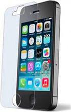Cellular Line Pellicola protettiva antigraffio iPhone 44S TEMPGLASSIPH4