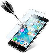Cellular Line TEMPGLASSIPH647 Pellicola in Vetro Temperato Smartphone Apple iPhone 6