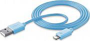 Cellular Line Cavo Dati USBLightning per Smartphone Tablet USBDATAMFISMARTB