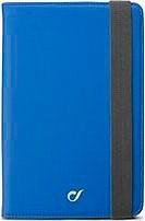 "Cellular Line Custodia cover Universale tablet 7"" libro col Blu VISIONUNITAB70B"