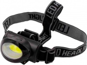 CFG DISCOVER HEAD LIGHT Torcia Discover Head Lite Led 120 Lumen Portata 10mt