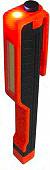 CFG EL010 Torcia LED Lampada Emergenza con penna Magnete per aggancio Arancione
