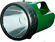 CFG EL013 Torcia LED 300 lm Lunghezza 200 mt Luce sequenza SOS a Batterie