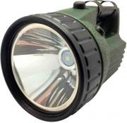 CFG EXTREME LED Torcia 10W Ricaricabile Ip44 10 Watt 800 Lumen 8 Ore Autonomia