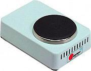 CF Parker 5310P Fornello Elettrico da tavolo una Piastra colore Bianco