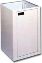 CF Parker 540 Bianco Mobile porta bombola Bianco 540