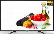 "CHANGHONG TV LED 40"" Full HD DVB T HDMI Funzione Hotel USB Scart LED40D2080H ITA"