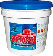 CHEMICAL Cloro per piscine pastiglie 200 gr 5 kg - STR90 P200