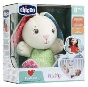 CHICCO 007930 Carillon Coniglietto Fluffy