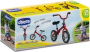CHICCO 171610 Gioco Prima Bicicletta Pink Arrow