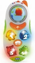 CHICCO 7140800 A9-Telefonino Parlante Chi