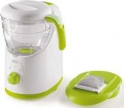 CHICCO 76560 Cuocipappa 500 Watt 3 Programmi Verde  Bianco 7656 Easy Meal