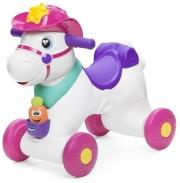 CHICCO 07907.100 Cavallo a dondolo Miss Baby Rodeo