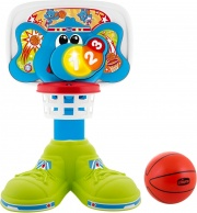 CHICCO 934300 Gioco Basket League