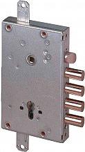 CISA 56415 48 Serratura Porta Blindata Catenacci Entrata 64 mm Scatola 125x203mm