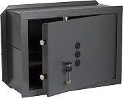 CISA Cassaforte Muro Incasso Meccanica Chiave Combinatore mm 360x200x240 82210-31