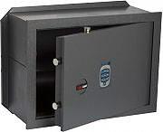 CISA Cassaforte Muro Incasso Elettronica Combinazione mm. 360x200x240 h 82710-31