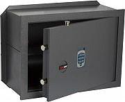 CISA Cassaforte Muro Incasso Elettronica Combinazione mm. 420x250x300 h 82710-41
