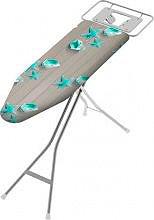 COLOMBO A122L20W Asse da stiro Pieghevole h max 95cm Piano 114x36cm Poseidon