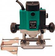CONCORD Fresatrice verticale per legno Fresa 1050 Watt FR 1000
