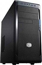 Cooler Master Case PC microATX, ATX USB 2.0  3.0 mATX Master N300 - NSE-300-KKN1
