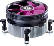 Cooler Master RR-X117-18FP-R1 Dissipatore  Ventola per CPU Intel Socket 1155