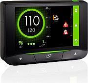 COYOTE Navigatore Assistente alla Guida GPS Autovelox Mappe Telecamera COYOTE S