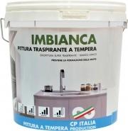 CP ITALIA PRODUCTION 501CAP000005 Idropittura antimuffa Pittura per interni 5 Lt