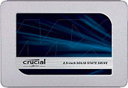 "CRUCIAL CT1000MX500SSD1 SSD Solid State Disk 1 TB 2,5"" Sata III"