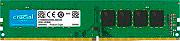 CRUCIAL CT4G4DFS824A Memoria RAM 4 Gb Banco Ram DDR4