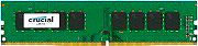 CRUCIAL CT8G4DFS824A Memoria RAM DDR4 8 GB 2400 MHz 288-pin DIMM 1.2 V