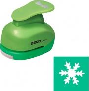CWR 10423 Fustella mm 25 Fiocco Di Neve